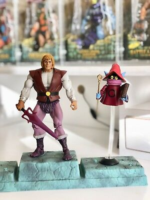 Prince Adam und Orko - Masters Of The Universe Classics