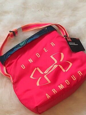 Girls' Under Armour Crossbody Bag- NOT AVAILABLE ANYWHERE ELSE