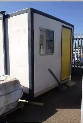 portacabin 13t x 9ft used condition refurb