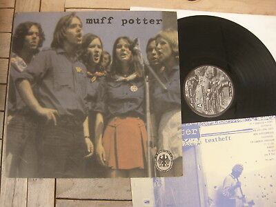 Muff Potter - same (LP)