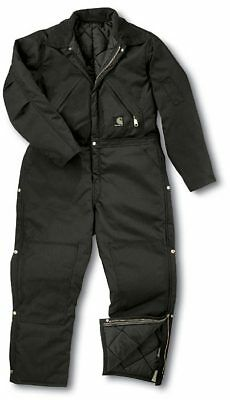 Carhartt Yukon Extremes Extreme Weather Jump Suit Quilted - 48 Regular