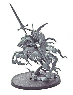 Knight of Shrouds Ethereal Steed Nighthaunt Soul Wars Warhammer Age of Sigmar