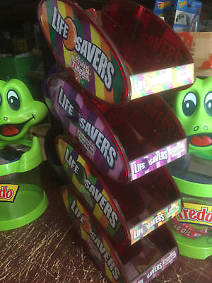 Life Savers Lolly Display Stand Dispenser Vhtf
