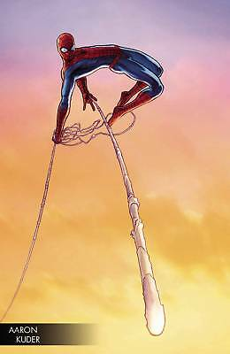 Amazing Spider-Man #797 Aaron Kuder Young Guns Variant Marvel Comics
