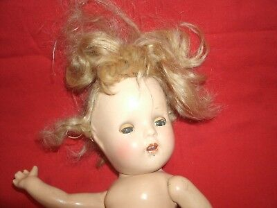 Antique vintage Creepy spirit doll need to get rid of it haunted paranormal feel