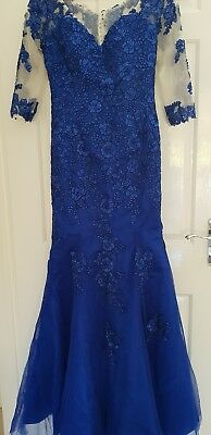 Pantomime dress (2) Available size 10