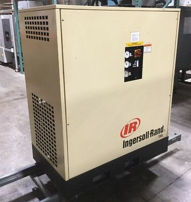 Ingersoll Rand TMS380 Refrigerated Compressed Air Dryer 203PSI-Max 460V 3P 32A