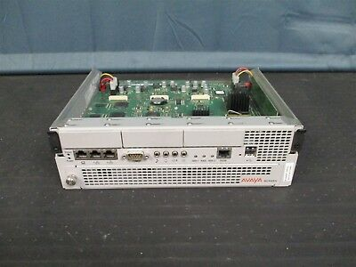 Avaya Nortel BCM450 R6 Motherboard BFT NTC01051 with Multi Image Hard Drive