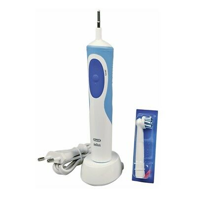 Oral-B Vitality cross action Cepillo Dientes Eléctrico d12.513 ORIGINAL BRAUN