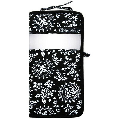 ChiaoGoo Double Pointed Sock Needle Storage Case Length 18cm (7in)