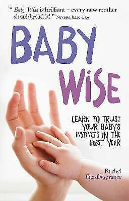 Your Baby Skin to Skin: Learn to trust your baby's instincts in the first...