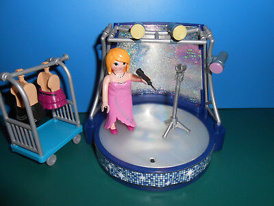 Playmobil*  6983 Disco Liveshow
