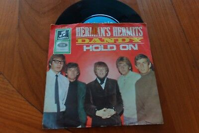 Herman´s Hermits:dandy/hold On; C 23 326