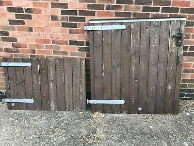 Large Stable Door By Harlow