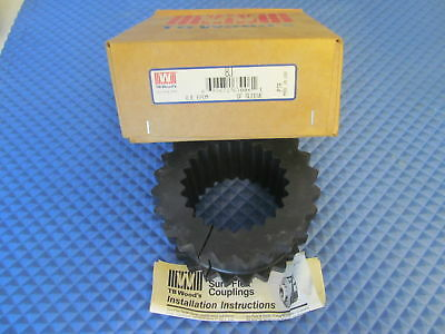 New TB Woods SF Sleeve Coupling 8JE EPDM Free Shipping