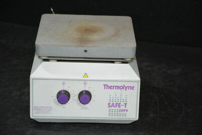 Thermolyne SHP9 Safe-T Explosion Proof Stirring Hot Plate