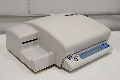Matica Addressograph 610 Z1 Plastic Card Embosser Printer #2