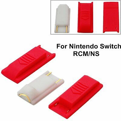 Shorter Circuit Tools Clip Joycon Jig Recovery Mode for NS Switch GBA/FBA RCM/NS