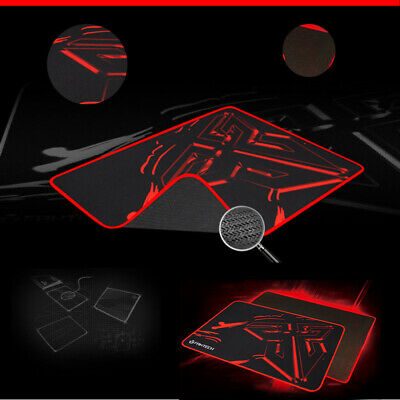 For Computer Laptop PC MP25 PRO GAMING Mouse Mat Pad Anti-slip Cloth Pro Gaming