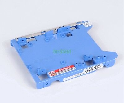 "Dell Optiplex 2.5""SSD - 3.5"" HDD Adapter Bracket Caddy Tray R494D F767D"
