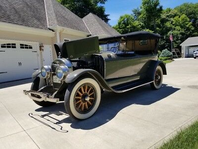 1922 Lincoln Other  1922 Lincoln Phaeton