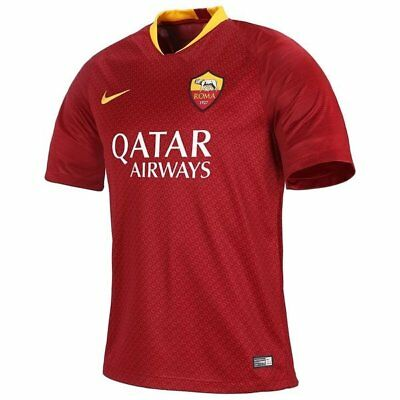 AS Roma Home Shirt 2018/19
