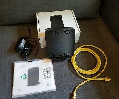 AT&T Microcell Wireless Cell Signal Power Booster DPH-154 Cisco 3G 4G LTE 4GLTE