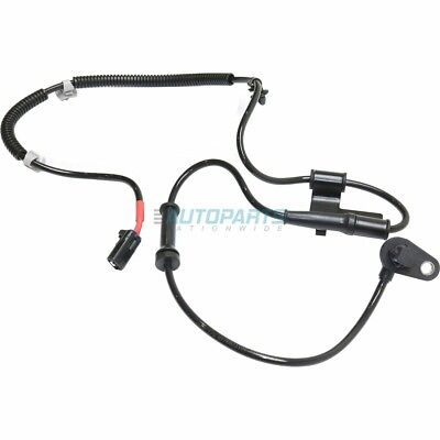 New Front Right Abs Speed Sensor Fits 2011-2012 Kia Sorento 956712P000