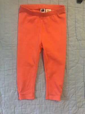 NWT Janie And Jack 12-18 Months Leggings Girl Toddler Baby