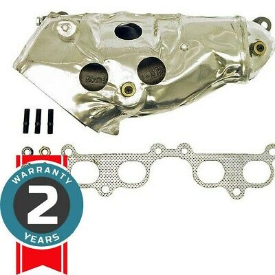 New 1996-2001 Fits 4Runner T100 Tacoma Front Exhaust Manifold Kit 17141-75030