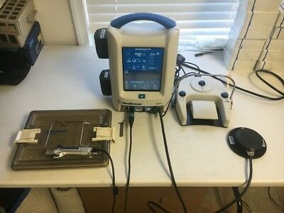 Medtronic M4 StraightShot w/ shaver and endoscrub