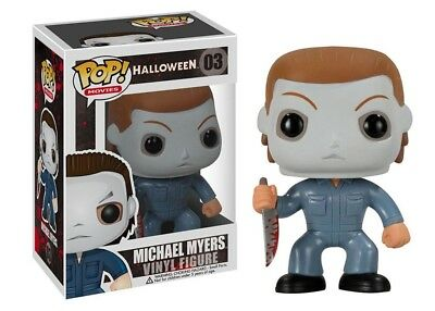 Funko Pop! Movies: Halloween - Michael Myers 03 Vinyl