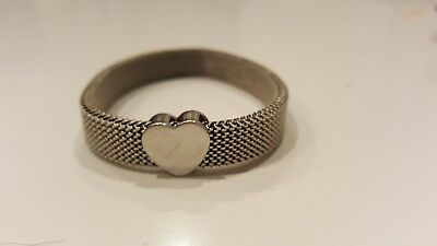 Tiffany and Co Sterling silver bracelet