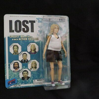 Lost 8-Inch Claire Littleton Action Figures-TV Series 6 (Ltd Edition 1000 iss...