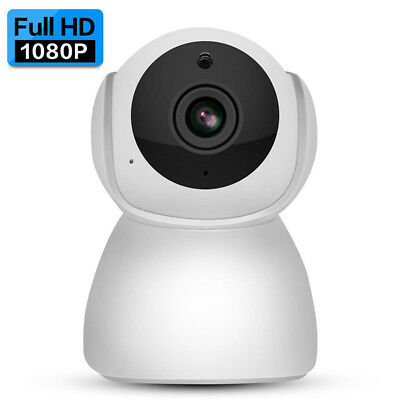V380 Wireless HD 1080P Camera WiFi Security Surveillance IR Webcam Night Vision