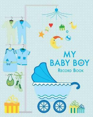 My Baby Boy by Various (author)