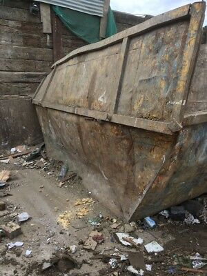 18 yard skip for sale