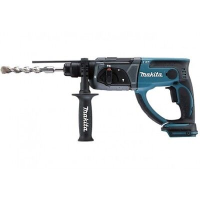 Perforateur Burineur SDS-Plus MAKITA DHR202Z (machine nue) 18 V LXT