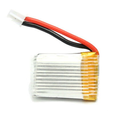 High Performance 3.7V 150mAh Spare Parts Aircraft Drone Lithium Battery