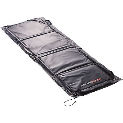 Powerblanket Concrete Curing Blanket10ft.L x 3ft.W,# MD0310