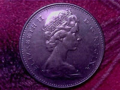 Canada   5  Cents   1975   Jy18