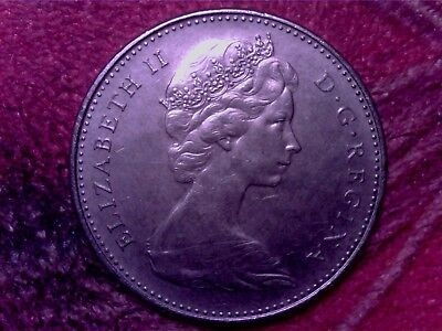 Canada   5  Cents   1976   Jy18