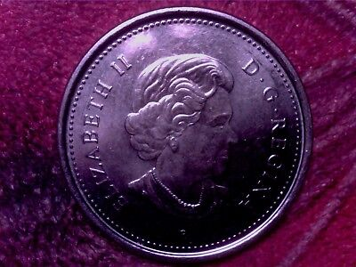 Canada   5  Cents   2006   Jy18