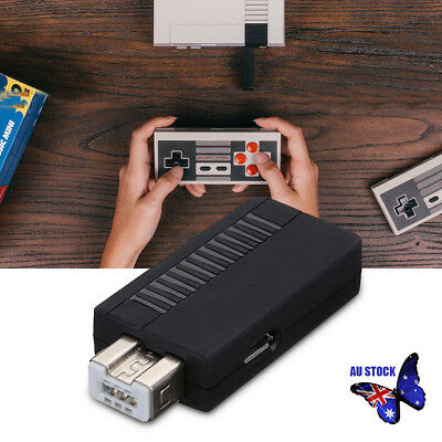 8Bitdo Wireless Retro Receiver For Mini NES SNES SFC Classic Edition Adapter