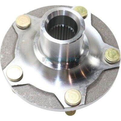 2011 fits Suzuki SX4 Rear Wheel Bearing and Hub Assembly Included with Two Years Warranty - Two Bearings Left and Right Note: FWD