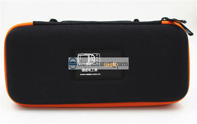 Testo Soft Carrying Case for Clamp meter 770-1/770-2/770-3 0590 7701/7702/7703