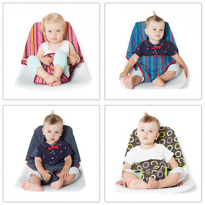 4-36months Baby Chair Seat Harness Infant Dining Belt Portable Safety Feeding