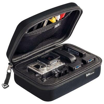 SP-Gadgets Pov Case Session for HERO Session Cameras and Accessories, XS, Black
