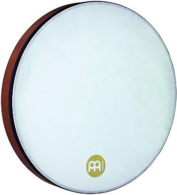 Meinl Percussion 20-inch Daf Frame Drum Woven Head African - Brown - FD20D-WH