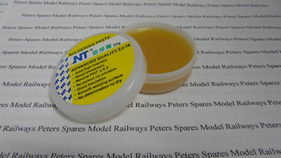 Peters Spares PS91 Rosin Flux / Soldering Paste 50g
